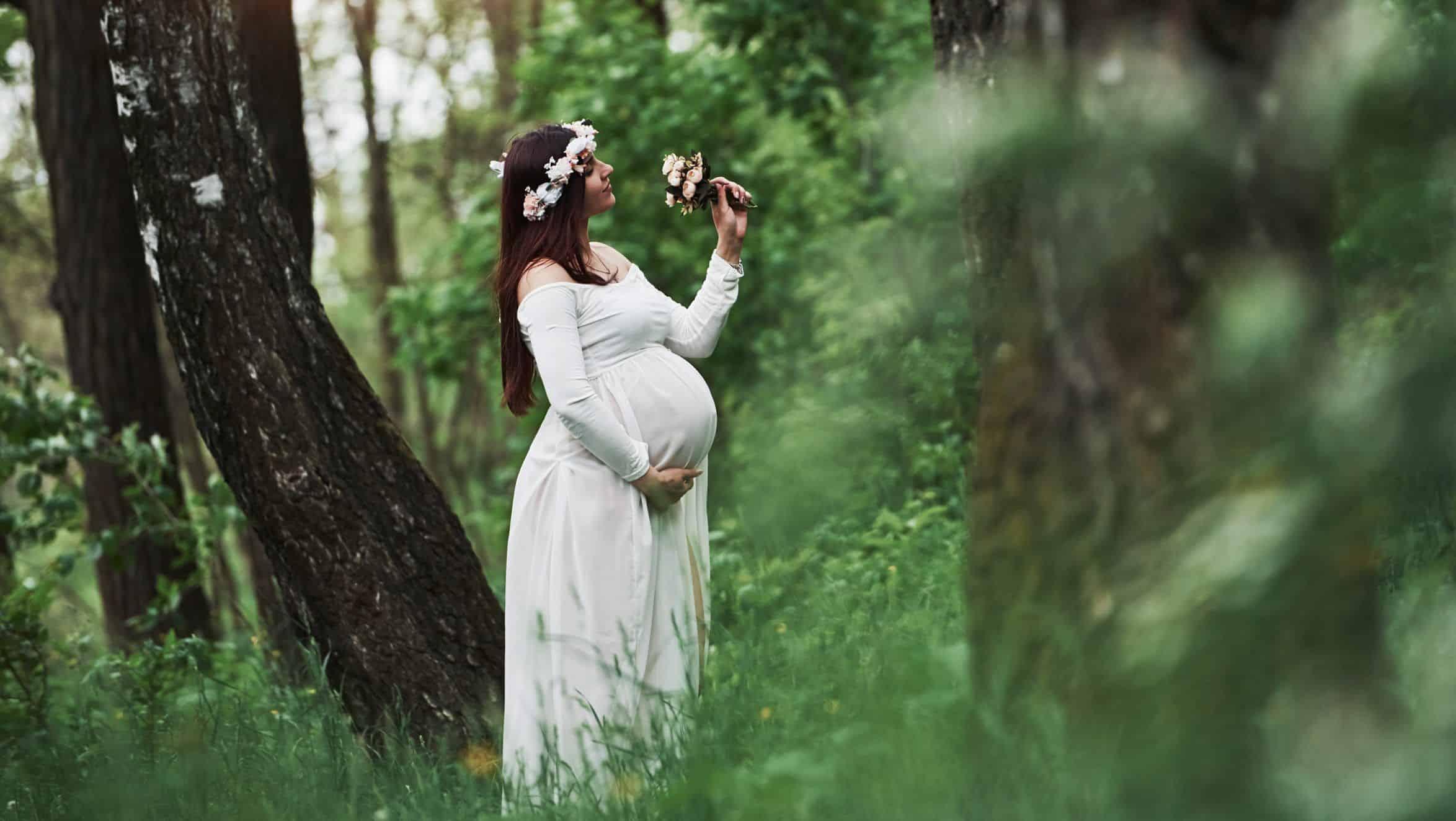 Jsem matka, ale i žena: sexualita v těhotenství a během mateřství