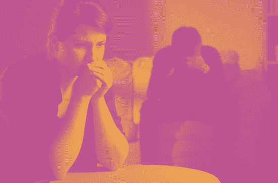 krize ve vztahu