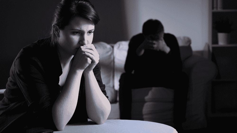 Když bota tlačí – jak zachránit vztah v krizi